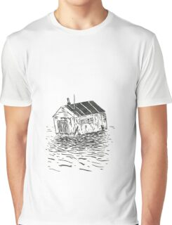 House. Graphic T-Shirt