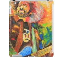 Dave Grohl#1 iPad Case/Skin