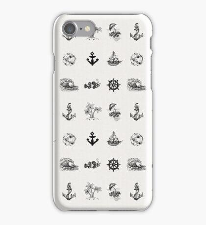 Ocean iPhone Case/Skin