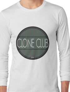Clone Club Long Sleeve T-Shirt