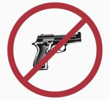 NO GUNS ALLOWED by bumpin