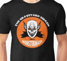 This is Monster Mash - Vampire Edition Unisex T-Shirt