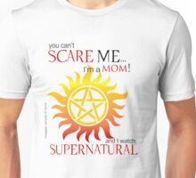 Supernatural Mom Unisex T-Shirt
