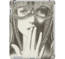 Pictures of You iPad Case/Skin