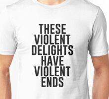 WW [1] Unisex T-Shirt