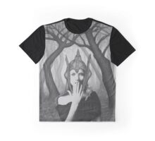 The Witness Graphic T-Shirt