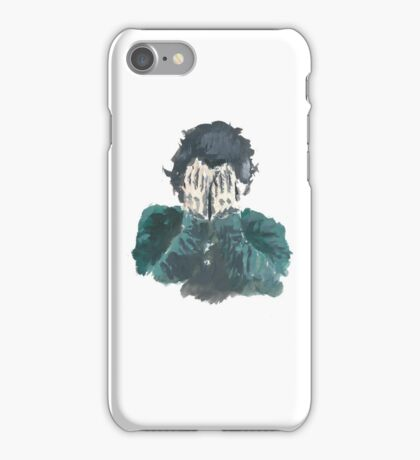 Introvert. iPhone Case/Skin