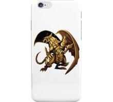 Winged Dragon of Ra iPhone Case/Skin