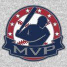 MVP - Most Valuable Player by David Ayala