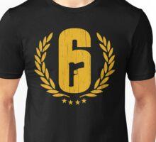 Rainow Six Unisex T-Shirt