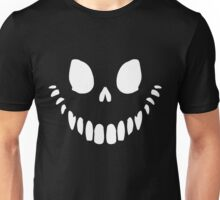 The Smile of Halloween Unisex T-Shirt