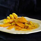 Tumeric by Clare Colins