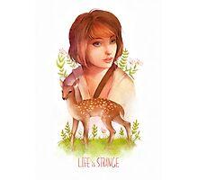 Art of Life is Strange - Videogame Photographic Print