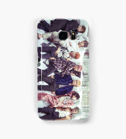 Bangtan Boys (BTS) 'WINGS' #2 Samsung Galaxy Case/Skin