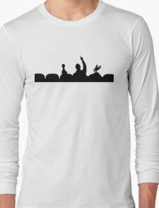 Mystery Science Theater 3000 Long Sleeve T-Shirt