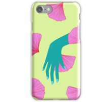 tired of indecision iPhone Case/Skin