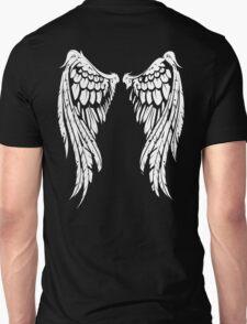 Angel Wings Unisex T-Shirt