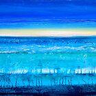Sapphire Shores by Kathie Nichols