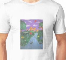 A Wonderful World Unisex T-Shirt