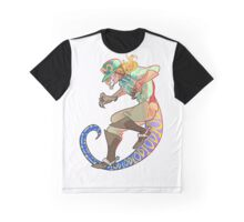 Diego Graphic T-Shirt