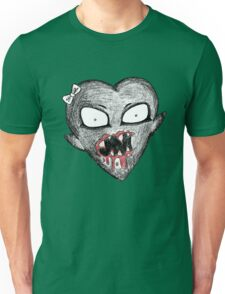 Hungry Heart Unisex T-Shirt