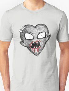 Hungry Heart Unisex T-Shirt