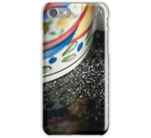 Spilled Sweetness iPhone Case/Skin