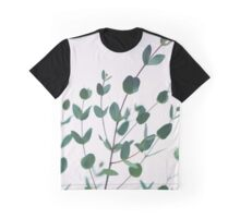Eucalyptus #1 Graphic T-Shirt