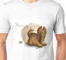 Monsieur Croquis Unisex T-Shirt