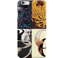A Day To Remember Tribute iPhone Case/Skin
