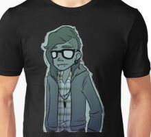Skrillex Cartoon Unisex T-Shirt