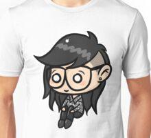 Cute skrillex Unisex T-Shirt