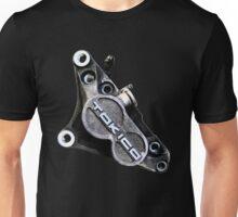 Tokico caliper Unisex T-Shirt