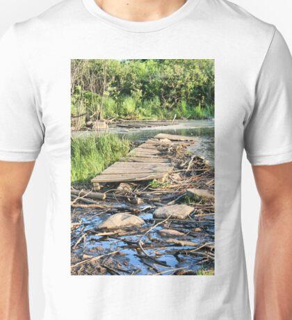 This Old Bridge Unisex T-Shirt