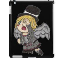 Chibi Steampunk Angel iPad Case/Skin