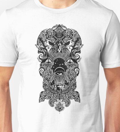 trip drawing ink Unisex T-Shirt
