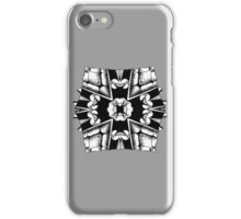 Turtle Shield of Spiking iPhone Case/Skin