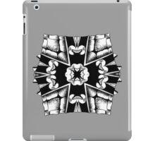 Turtle Shield of Spiking iPad Case/Skin