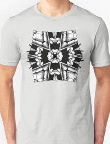 Turtle Shield of Spiking T-Shirt