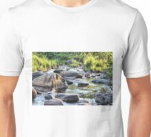 Rocks of Bellevue Unisex T-Shirt