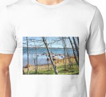Trees of Bellevue Unisex T-Shirt