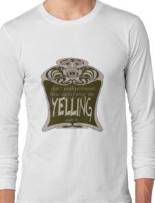 ARGH Nouveau Long Sleeve T-Shirt