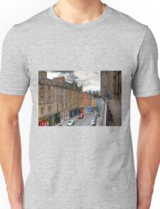 The Terrace Unisex T-Shirt