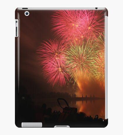 Globalfest 2014 iPad Case/Skin