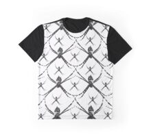 What A Tangled Web We Weave Graphic T-Shirt
