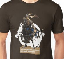 Honor Unisex T-Shirt