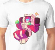 Star Swerve Unisex T-Shirt
