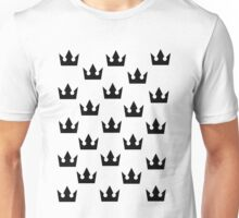Be a king! (Or queen, of course) Unisex T-Shirt