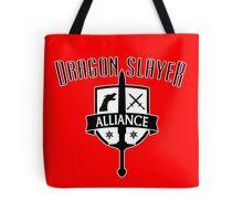 Dragon Slayer Alliance Tote Bag