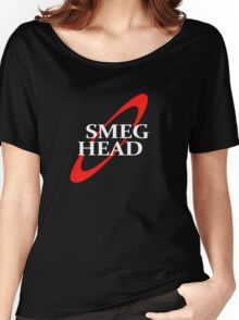 SMEG HEAD Women's Relaxed Fit T-Shirt